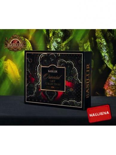 Arbatos rinkinys Basilur | Oriental Gift Collection 3