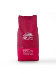 Kavos pupelės Lilla e Rose 1kg