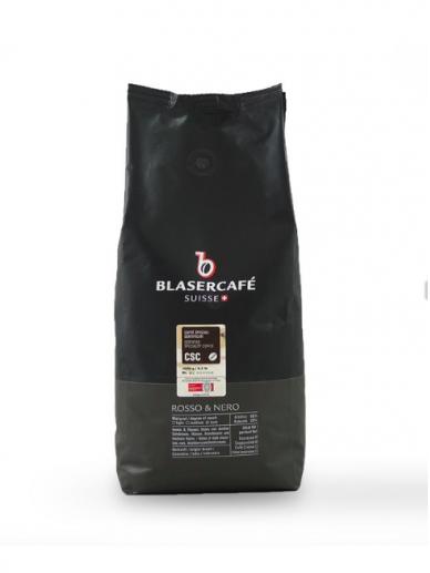 Kavos pupelės Blasercafe Rosso & Nero 1kg 2